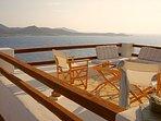 S/W Aegean View