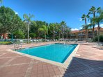 Emerald Island Resort: Resort facilities