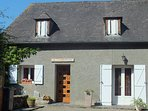 Cozy house close to the center of Montgaillard with Parking, Internet, Washing m