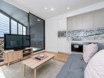 Brand New Apartment Close to Sydney CBD