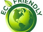 We care about you and the planet - so we use eco products for cleaning.