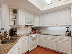 201 Windsor Kitchen with Granite
