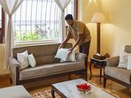 Our dedicated staff is there to assist you in any vacation need of yours
