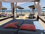 Alcaidesa beach