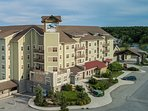 Soaring Eagle 204:  6 Bedroom exceptional accomodations in Snowshoe's over the top premier lodging location.   We...