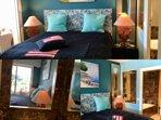 Chambre avec LIT 180X200