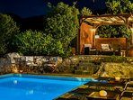 Welcome in Villa Vounaki, your dreamed holiday Villa in Kefalonia with private pool.