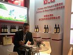 Food and Wine Fair 2018 - largest wine fair in China