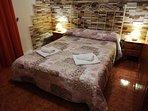 Dormitorio Matrimonio* 1 (Renovado)
