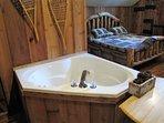 Whirpool Bath