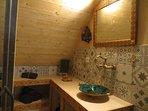 salle d'eau Marrakech