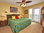 Gulf Front Bedroom 1