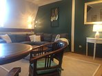 A great apartment for a couple wanting to spend time in DIJON