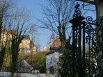 Linkebeek est un village vallonné et verdoyant