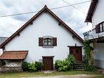 Casa Rural con encanto en la Selva de Irati, Pirineo navarro