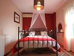 3rd Double Bedroom.