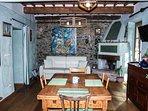 Living Room / Zona giorno