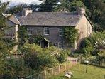 Nearby, National Trust: Beatrix Potter's Hill Top Farm.