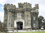 Nearby, National Trust: Wray Castle.