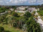 Villa Libre vacation rental Curacao Jan Thiel
