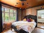 Bling King Size Bedroom