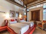 Bali Ginger Villa 2nd bedroom