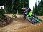 Expert and pro-level trails, though, are available to more experienced, ...