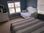 2nd Floor Master Bedroom with Cable TV!