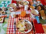 Le petit-déjeuner by Emmanuel : gourmandise garantie !