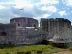 Discover the history of Hurst Castle