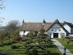 The Old Smithy Inn