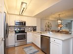 Kitchen Sea Dunes Resort Unit 202 Fort Walton Beach Okaloosa Island Vacation Rentals