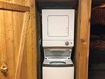 New washer/dryer 2019