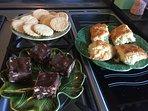 Gluten & Dairy Free Home Baking