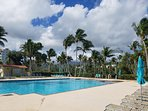 Now offering access to this pool at nearby Wyndham Rio Mar Resort!