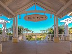 Welcome to the Pointe West Beach Club