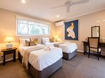 The Cockatoo Room