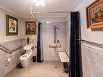 The Colonial Bathroom