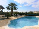 This pool can be heated if required at an additional cost please enquire if interested