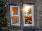 Christmas window !