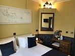 King Main Bedroom en Suite