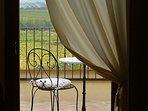 Topfloor suite - Private Terrace
