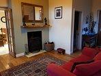 Relaxing Fireside Lobby 3