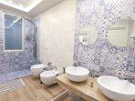 Vacuna Pleasant Rooms - Bathroom