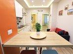 Vacuna Pleasant Rooms - Living room