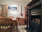 Victorian Style Kitchen Diner