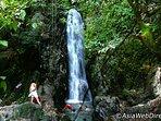 Waterfalls Nearyby