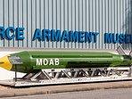 Armament Museum at Eglin AFB