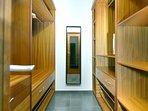 Begehbarer Kleiderschrank Zimmer 'Tigotan'