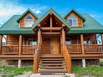 1-BigHorn Lodge - The Perfect Getaway